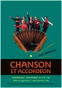 affiche concert stage de chant Nov 2019