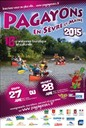 affiche pagayons 2015 web