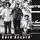 CFT3515 Pochette carton CD kord'accord'